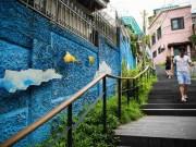 Du lịch - Đã đến Hàn Quốc, đừng bỏ qua 3 ngôi làng đẹp như tranh vẽ này
