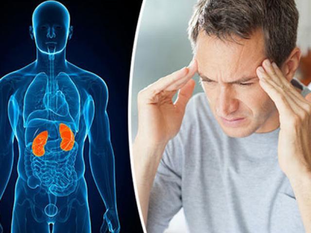 Một tháng tự điều trị sỏi thận rước luôn bệnh suy thận cấp - 2