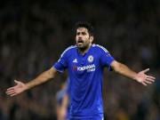 """Bóng đá - """"Chí Phèo"""" Costa gây rối, Chelsea hậu họa khôn lường"""