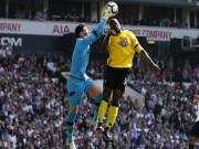Chi tiết Tottenham - Watford: Nhàn nhã bỏ túi 3 điểm (KT)
