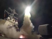 """Vì sao  """" rồng lửa """"  S-400 Nga không đánh chặn Tomahawk Mỹ?"""