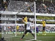 Bóng đá - Tottenham - Watford: Rực sáng ngôi sao châu Á