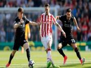 """Bóng đá - Stoke City - Liverpool: """"Kép phụ"""" hóa đấng cứu thế"""