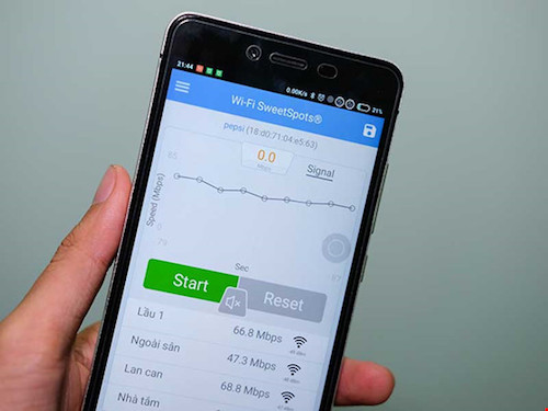3 mẹo giúp smartphone kết nối Wi-Fi tốt hơn - 1