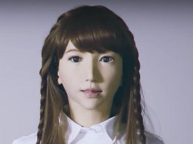 Soi robot tình dục