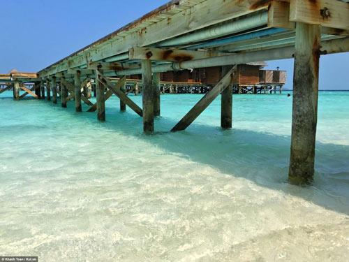"""""""Bỏ túi"""" ngay bí kíp du lịch Maldives giá rẻ - 10"""