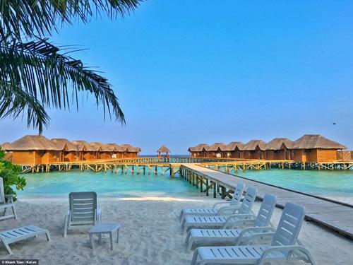 """""""Bỏ túi"""" ngay bí kíp du lịch Maldives giá rẻ - 11"""