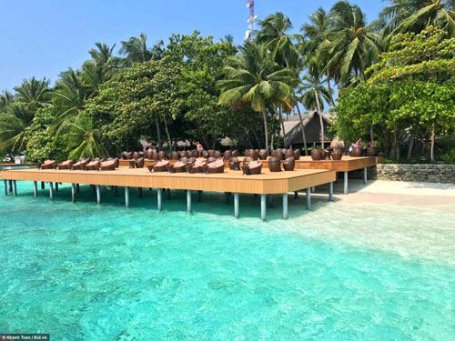 """""""Bỏ túi"""" ngay bí kíp du lịch Maldives giá rẻ - 15"""