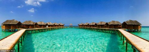 """""""Bỏ túi"""" ngay bí kíp du lịch Maldives giá rẻ - 3"""