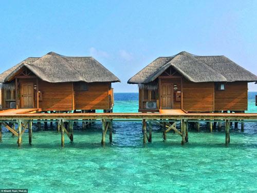 """""""Bỏ túi"""" ngay bí kíp du lịch Maldives giá rẻ - 8"""