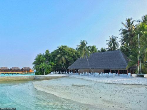 """""""Bỏ túi"""" ngay bí kíp du lịch Maldives giá rẻ - 9"""