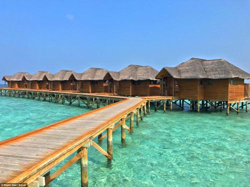 """""""Bỏ túi"""" ngay bí kíp du lịch Maldives giá rẻ - 6"""