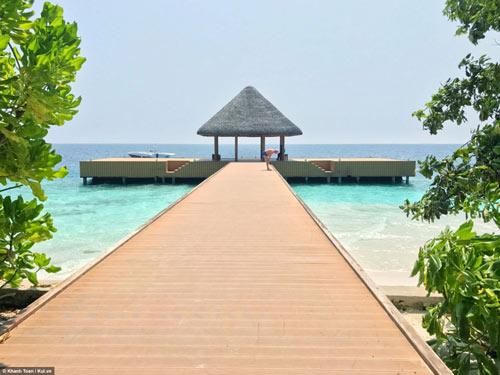 """""""Bỏ túi"""" ngay bí kíp du lịch Maldives giá rẻ - 4"""