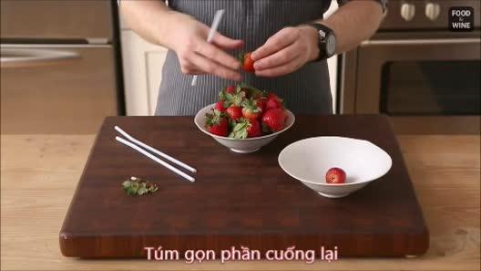Chuẩn bị nhanh 5 loại trái cây mùa hè đẹp, chuẩn không cần chỉnh