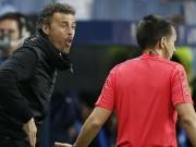 Bóng đá - Barca chịu sốc, Enrique bỗng xem nhẹ Siêu kinh điển