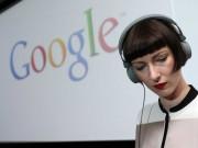 """Google bị cáo buộc đối xử  """" khắc nghiệt """"  với nhân viên nữ"""