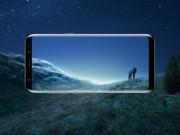 Dế sắp ra lò - Hơn 50% người dùng yêu thích Samsung Galaxy S8 và S8 +