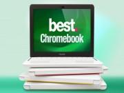 Top 7 mẫu Chromebook tốt nhất năm 2017