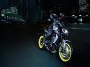 """Yamaha sắp tung hàng  """" khủng """"  đối đầu Tiger 800 XC và Multistrada 950"""