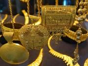 Tài chính - Bất động sản - Giá vàng hôm nay 9/4/2017: Kịch tính, lập đỉnh