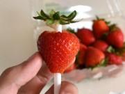 Ẩm thực - Chuẩn bị nhanh 5 loại trái cây mùa hè đẹp, chuẩn không cần chỉnh