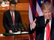 Thế giới - Nóng nhất tuần: Trump nã tên lửa Syria; gặp Tập Cận Bình