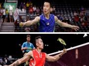 Thể thao - Lee Chong Wei – Lin Dan : Ngược dòng siêu đẳng cấp (CK Malaysia Open)