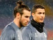 Real mua người cũ, Ronaldo và Bale nảy sinh bất đồng