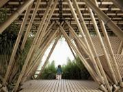 Tài chính - Bất động sản - Ngôi nhà làm từ vật liệu đặc biệt khiến vạn người mê
