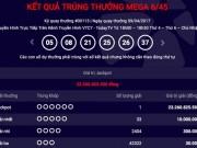 HOT: Lại có  tỉ phú  Vietlott với giải jackpot  khủng  thứ 21
