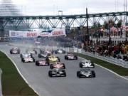 Thể thao - Lịch thi đấu F1: Canada GP 2017