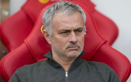 MU đua top 4 NHA: Ibra đòi chiến, Mourinho gạt phăng