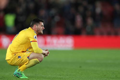 "Crystal Palace – Arsenal: ""Cửa tử"" cận kề - 1"