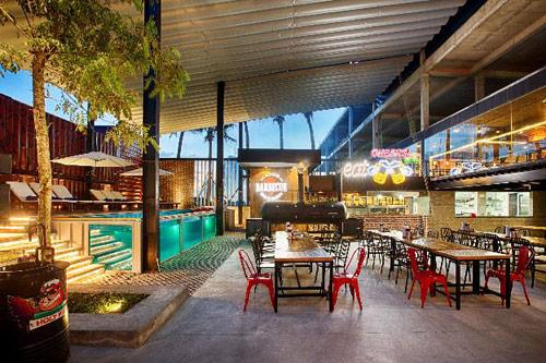 Khám phá Boutique Hotels Cocobay Đà Nẵng mở bán từ 0 đồng - 2