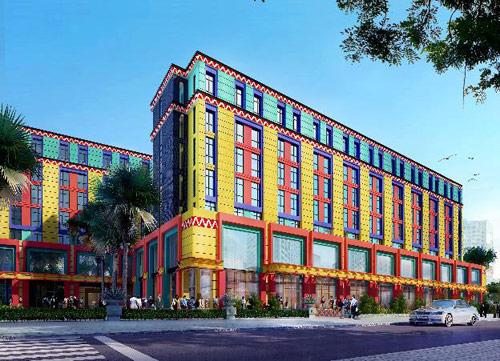 Khám phá Boutique Hotels Cocobay Đà Nẵng mở bán từ 0 đồng - 3