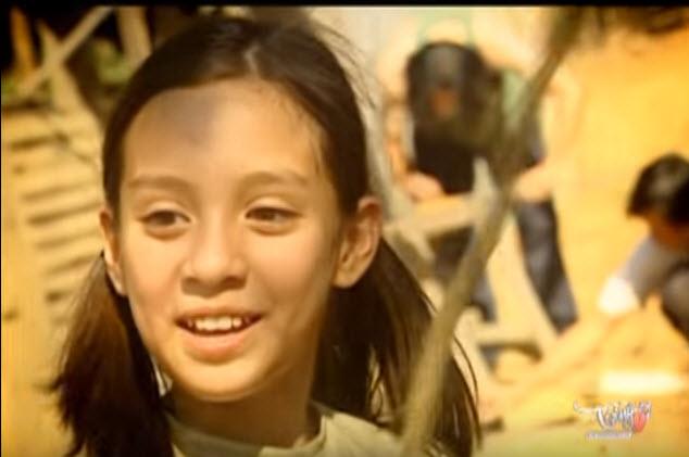 Bất ngờ nhan sắc con gái ruột giấu 20 năm của Phi Nhung - 3