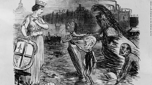 10 căn bệnh tưởng đã biến mất nhưng vẫn đe dọa loài người - 6