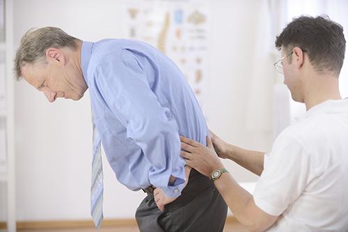 Nghiên cứu gây sốc: Đau lưng có thể gây chết sớm - ảnh 1