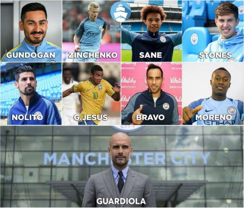 Man City - Guardiola: Nhà truyền giáo hay thiên tài… đa cấp? - 2