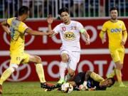 Bóng đá - Trọng tài bẻ còi ở V-League: Tất cả như chống lại HAGL