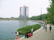 Tin tức trong ngày - HN: Đề xuất lấp hồ Thành Công để xây nhà tái định cư