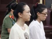 Vụ HH Phương Nga: Xuất hiện  chứng cứ  liên quan  ' hợp đồng tình dục '