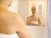 Bạn trẻ - Cuộc sống - 6 mẹo vặt trong nhà tắm rất hữu ích chỉ cần vài giây
