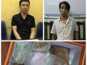 An ninh Xã hội - Phá 'xưởng' sản xuất ma túy 'khủng' ở Hải Phòng