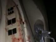 Trọng án - Bị cướp đâm gần 10 nhát, lái taxi đến nhà dân cầu cứu