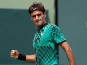 Thể thao - Tennis 24/7: Hé lộ Federer lười học, ham chơi