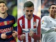 Bóng đá - Champions League trước tứ kết: Lo cho Real và Barca