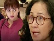 10 câu nói gây bão mạng của bà mẹ chồng ghê gớm nhất phim Việt