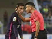 """Bóng đá - Real tung """"kế độc"""", Barca thêm loạn vì Neymar - Messi"""