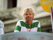 Tài chính - Bất động sản - Tỷ phú Richard Branson: Muốn thành công, hãy suy nghĩ như một đứa trẻ